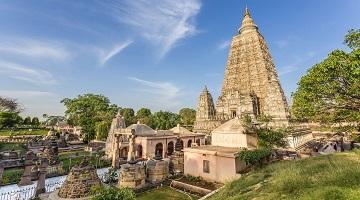 BUDDHIST TOUR WITH NEPAL