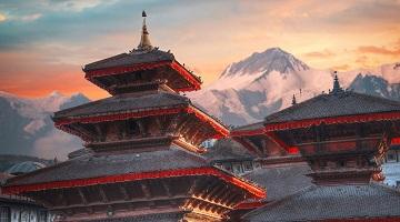INDIA NEPAL TIBET TOUR