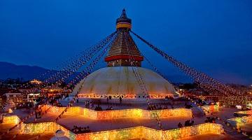 NEPAL BHUTAN TOUR PACKAGE
