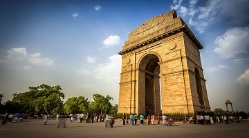 DELHI FULL DAY SIGHTSEEING PRIVATE TOUR
