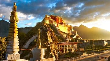 NEPAL, TIBET AND BHUTAN - HOPPING THE HIMALAYAS