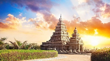 SOUTHERN INDIA ANCIENT TEMPLES