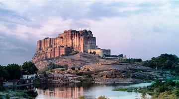 ESSENCE OF RAJASTHAN WITH TAJ TOUR
