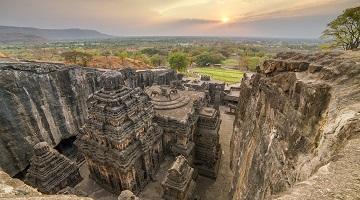 ARCHITECTURE TOUR INDIA
